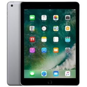 iPad 9.7インチRetinaディスプレイ Wi-Fiモデル 128GB MP2H2J/A (スペースグレイ)/apple