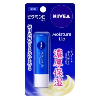 【医薬部外品】ニベアリップケア ビタミンE 3.9g