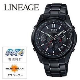 CASIO/カシオ  LIW-M610DB-1AJF 【LINEAGE/リニエージ】 【casio1506】