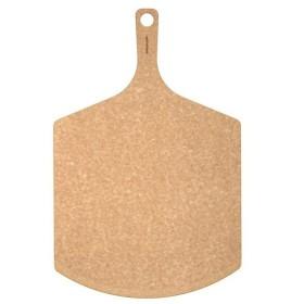 エピキュリアン ピザボード 大 ナチュラル エピキュリアン ピザ ピザ用 皿 プレート まな板 ピザプレート 木