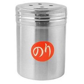 PRO SERIES  18−8ステン調味料缶 のり缶(大)