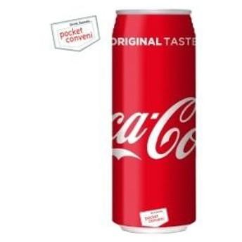 コカ・コーラ (ロング缶) コカ・コーラ 500ml缶タイプ 24本入 (コカコーラ)