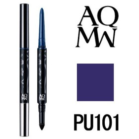 AQ MW ラスティング ジェル アイライナー PU101 コーセー コスメデコルテ 取り寄せ商品 - 定形外送料無料 -wp