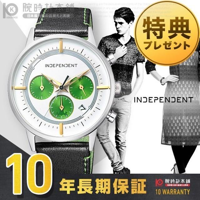 インディペンデント INDEPENDENT インディペンデント×戦国BASARA 毛利元就モデル  腕時計 BR1-811-12
