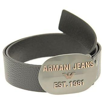 armani jeans アルマーニ.j s6103-l5/12ベルト