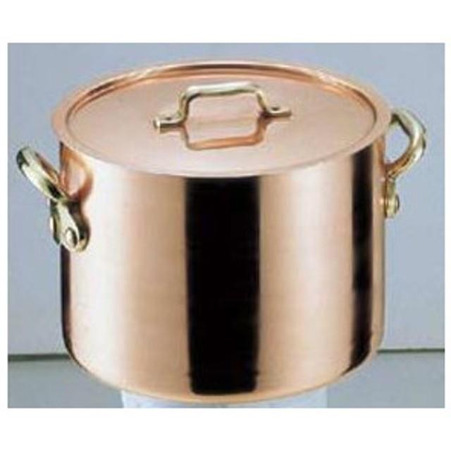 MARUSHIN/丸新銅器  SAエトール銅 半寸胴鍋/18cm