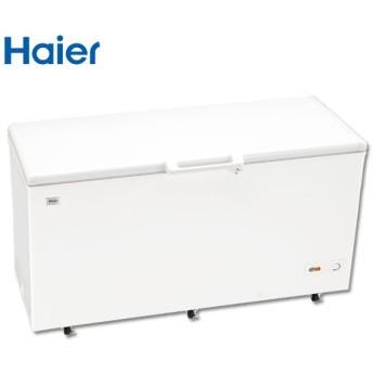 冷凍庫 家庭用 小型 519L JF-NC519A-W ハイアール 大容量 上開き