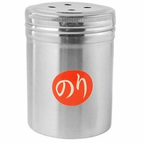 PRO SERIES 18-8ステン 調味料缶 のり缶 大