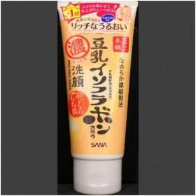 サナ なめらか本舗 豆乳イソフラボン しっとりクレンジング洗顔 150G