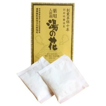 東急ハンズ 明礬(みょうばん)温泉 薬用湯の花 2回分