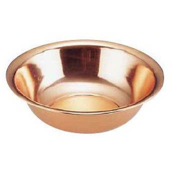TAKEKOSHI/タケコシ 銅 洗面器 32cm