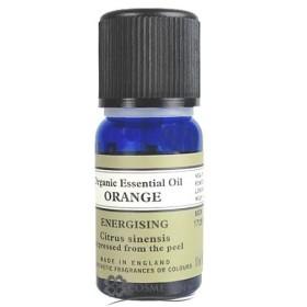 ニールズヤードレメディーズ NEALS YARD オレンジ・オーガニック 10ml セール特価 (021718)