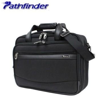QUOプレゼント パスファインダー ビジネス ニューレボリューションXTシリーズ PF6803 PATHFINDER 2ウェイブリーフケース