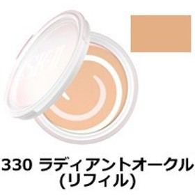 SK-2クリアビューティエナメルラディアントクリームコンパクト 330ラディアントオークル リフィルSPF30PA+++ SKII SK-II SK2 - 定形外送料無料 -