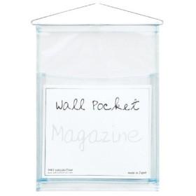 サキ ウォールポケット カラー:クリア W-100