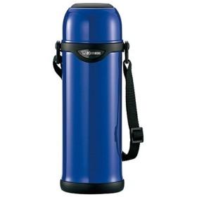 象印 SJ-TG10-AA ステンレスボトル 「TUFF」 (1.0L) ブルー