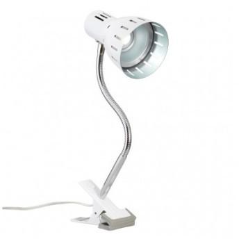 YAZAWA ヤザワ 白色LEDフレキシブルクリップライトホワイト Y07CFL03W01WH