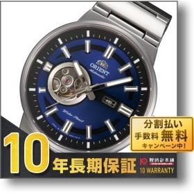 オリエント ORIENT ワールドステージコレクション  メンズ 腕時計 WV0401DB
