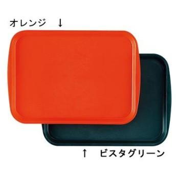 トレックス トレックス ファーストフードトレー 1216 オレンジ ETL085