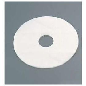 TIGERCROWN/タイガークラウン  シフォンケーキ型用敷紙(30枚入)/No.1279/10cm用