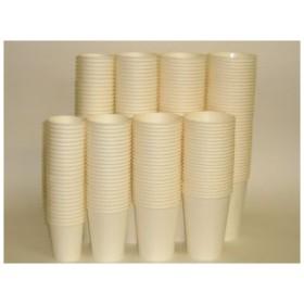 ペーパーカップホワイト 90ml SM−90