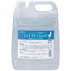 アルボース クリーンリキッド5L 14643 労働衛生用品・トイレ用品