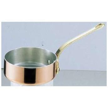 MARUSHIN/丸新銅器  SAエトール銅 片手浅型鍋/18cm