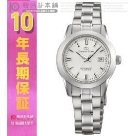 オリエントスター ORIENT オリエントスター クラシック   腕時計 WZ0391NR