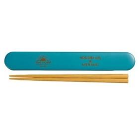 正和 NH SURF&CAMP 箸箱セット ブルー