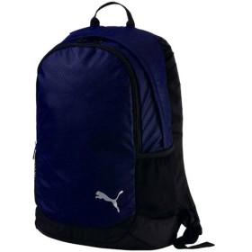 プーマ(PUMA) トレーニング デイパック ピーコート/ブラック 74459 02 リュックサック バックパック スポーツバッグ カバン