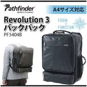 (リュック) Revolution 3 ユーティリティ バックパック PF5404B(メーカー直送)(代引不可)(ラッピング不可)