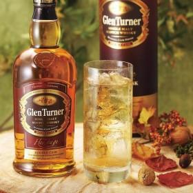 ウイスキー グレンターナー ヘリテージ 700ml ウィスキー whisky
