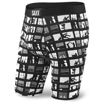 サックスアンダーウェアー SAXX UNDERWEAR メンズ EVERYDAY VIBE LONG LEG 下着 アンダーウェア ボクサーパンツ