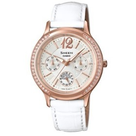 (国内正規品)CASIO(カシオ) (腕時計) SHE-3030GLJ-7AJF SHEEN(シーン)(メール便不可)