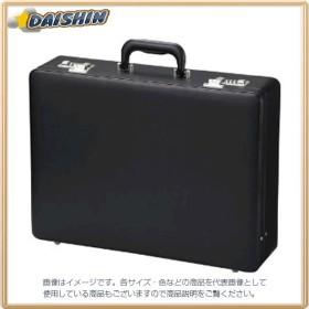 クラウン アタッシュケース 黒 [70399] CR-AT312-B [F011511]
