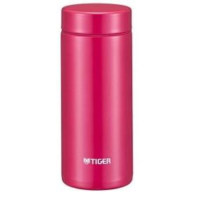 タイガー魔法瓶 水筒 ステンレスボトル サハラマグ 0.35L MMZ-A351 PA パッションピンク