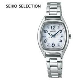 SEIKO/セイコー  SWFH083 【SEIKO SELECTION/セイコーセレクション】【LADYS/レディース】【seikow1707】シルバー