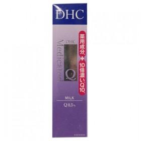 【医薬部外品】DHC 薬用Qフェースミルク SS 40ml