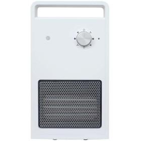 セラミックヒーター おしゃれ 安い 小型 コンパクト 人感センサー付 人感・消臭セラミックヒーター MA-762 丸隆 消臭 ストーブ