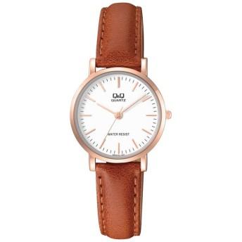 (在庫処分販売)Q&Q 腕時計 Q979J101Y シチズン時計 (D)