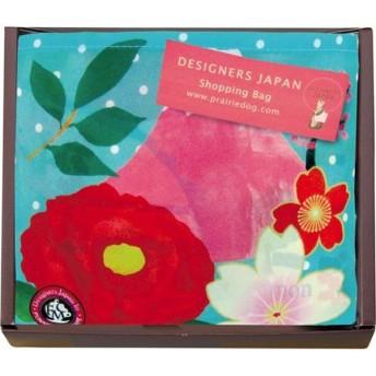 デザイナーズジャパン エコバッグ マップオブトウキョウ G-DJQ-7815 C7085535