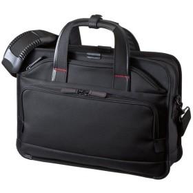 サンワサプライ エグゼクティブビジネスバッグPRO BAG-EXE7 代引不可