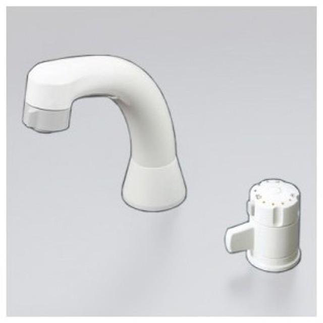 KVK ケーブイケー サーモスタット式洗髪シャワー シャワー引出し式 寒冷地用 KF125シリーズ KF125ZN