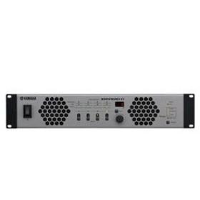 【在庫目安:お取り寄せ】ヤマハ  XMV4140D 4ch出力 ロー/ ハイインピーダンス 「Dante」ネットワーク対応 設備向けパワーアンプ