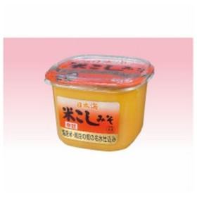 日本海味噌 米こしみそ カップ 容量:1kg