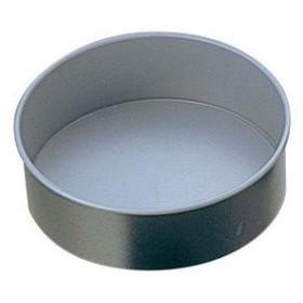 SUNCRAFT/サンクラフト  パティシエール SV ケーキ型 底取 18cm PP−717