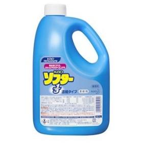 花王 業務用 Kao ソフター1/3 2.1L 6個セット