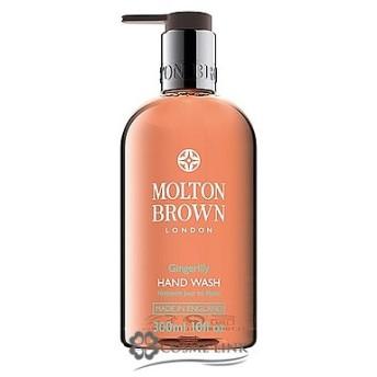 モルトンブラウン MOLTON BROWN ジンジャーリリー ハンドウォッシュ 300ml (069801)