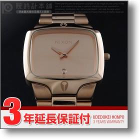 ニクソン プレイヤー NIXON   ユニセックス 腕時計 A140897
