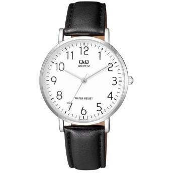 腕時計 生活防水 日本製 アナログ ユニセックス レディース メンズ Q&Q Q978J304Y シチズン時計(メール便)